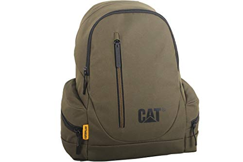 Caterpillar The Project Backpack 83541-152; Unisex Backpack; 83541-152; Green; One Size EU (UK)
