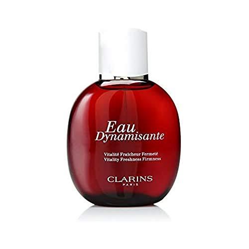 Clarins Eau Dynamisante femme/women, Treatment Fragrance, 1er Pack (1 x 100 g)