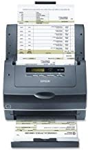 $385 » Epson WorkForce Pro GT-S50 Document Image Scanner - V07360 (Renewed)