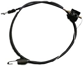 YuXuan Pavilion Replace Drive Cable Fits John Deere GX23805 JS36 JS46 JM36 JM46 JS38 JS48