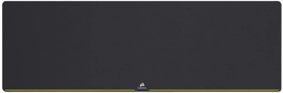 Corsair MM200 - Cloth Mouse Pad - High-Performance Mouse Pad Optimized for Gaming Sensors - Designed for Maximum Control - Extended