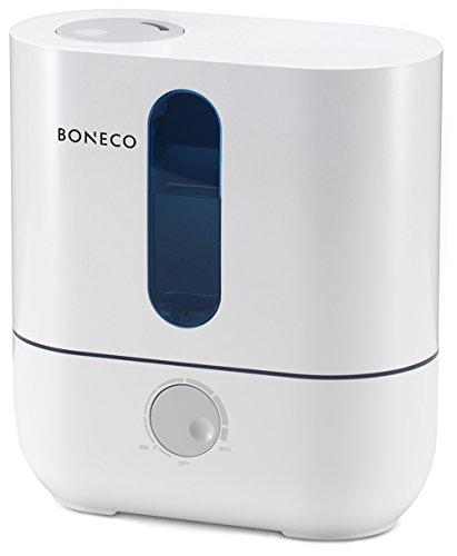 Boneco U200 Humidificador Ultrasónico 3,5 L, 20 W, Blanco por Boneco
