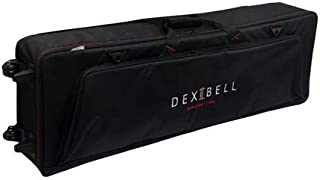 Dexibell Padded Bag with Wheels for Vivo P3/S3