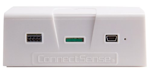 ConnectSense CS-TH Wireless Temperature and Humidity Sensor