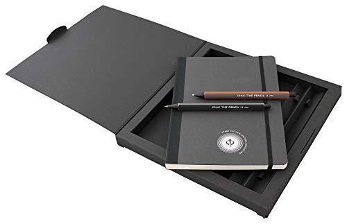 PENAC The Pencil set with Skatch book