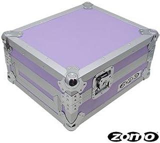 Zomo 0030101612placa maletín PC de 1000para 1x cdj-1000/900/850Lila