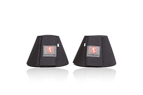 Horsecode Hufglocken Soft Safety M