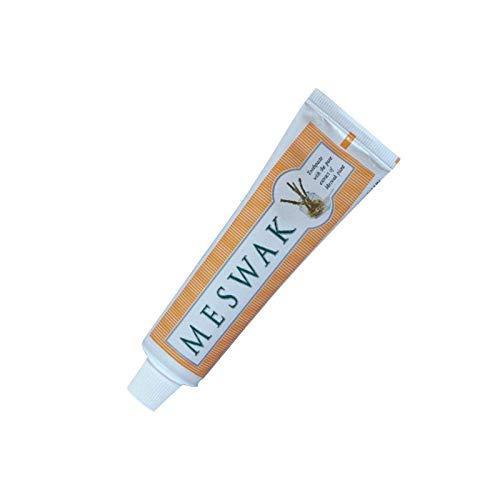 KERALA NATURE Meswak Pasta de dente ayurvédica - 100 g