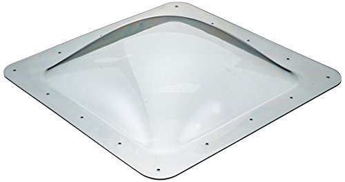 plastic skylight for shed