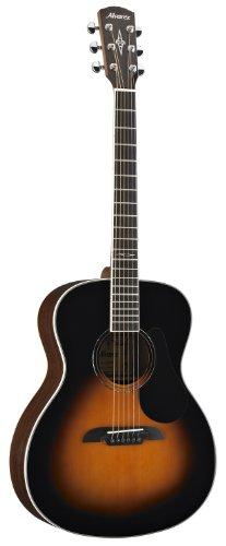 ALVAREZ 311044 AF60SB OM/Folk Gitarre