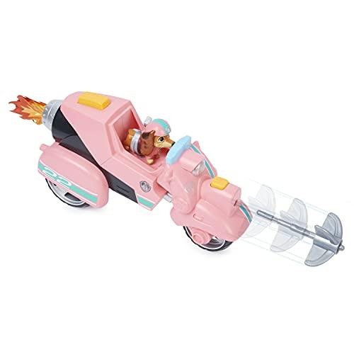 Bizak Patrulla Canina Liberty y su vehículo-Movie, Multicolor (61927700)