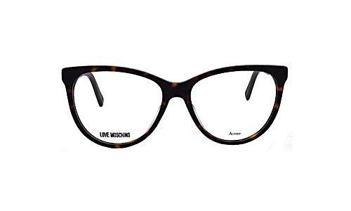 Eyeglasses Moschino Mol521 086 55-145