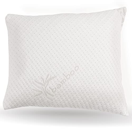 Snuggle-Pedic Memory Foam Pillows   Only $14.99!