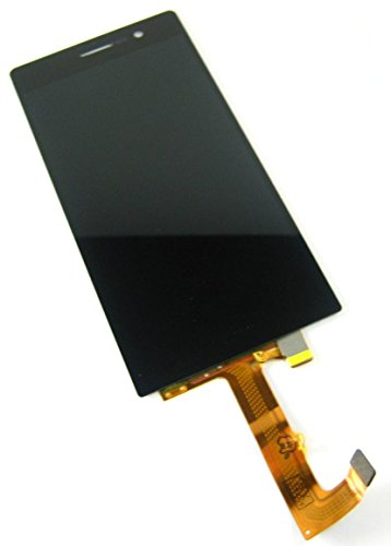 Complete LCD Display Screen w/ Touch Digitizer for Huawei Ascend P7~Black Schwarz