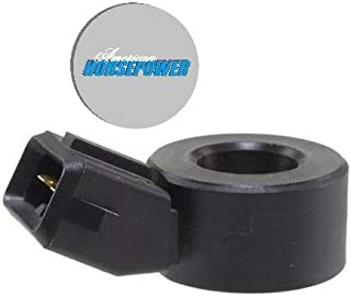 American Horsepower Knock Sensor for Mercedes-Benz (with AHP Coaster)