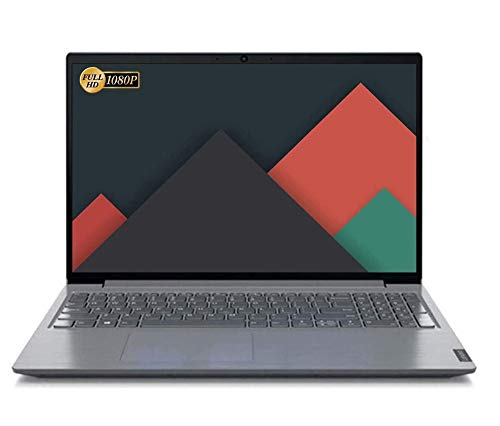 Notebook Lenovo SSD Cpu Intel Core I3 di 8 Gen, Display Full Hd Led da 15,6' Ram 8Gb DDR4, SSD M2 NVME 256GB+SSD 240 GB, Wifi, Bt, Windows 10 Pro, Office 2019, Pronto All'uso, Garanzia Italia