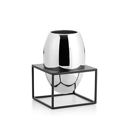Philippi - SOLERO Vase im Ständer - Größe L - schlichtes elegantes Design - SOLERO ist die neue, moderne Serie für ihr zu Hause