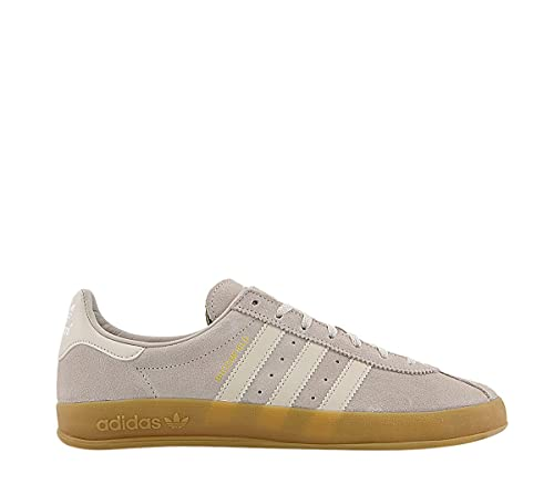 adidas Broomfield Trainers Clear Brown Gum - 9 UK