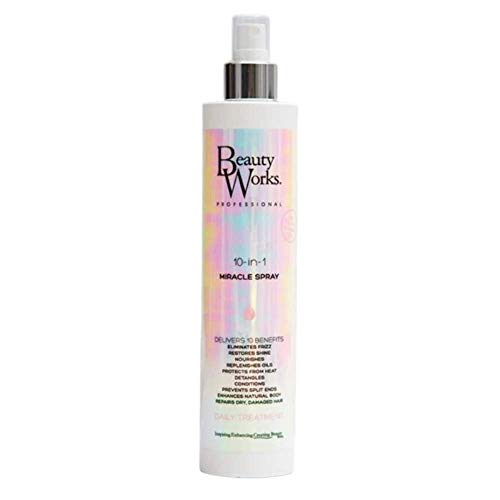 BEAUTY WORKS 10-in-1 Miracle Spr...