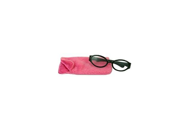 ce6ef6bb2301 Amazon.com  18 Inch Doll Eyeglasses   Case