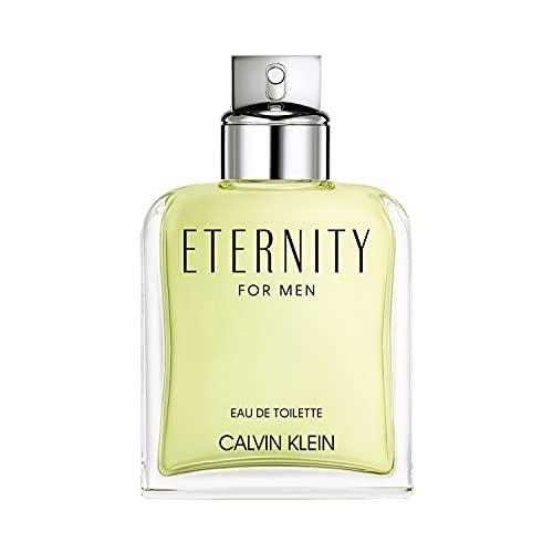 Calvin Klein Eternity Men Eau de Toilette Spray para Hombres - 200ml