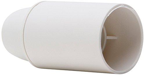 Kopp 211701082 Isolierstoff-Fassung, weiß