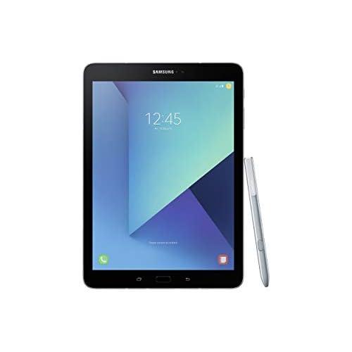 Samsung Galaxy Tab S3 Tablet, Argento, 9.7, 32 GB Espandibili, LTE [Versione Italiana]