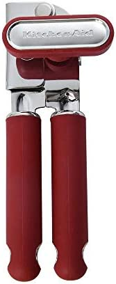 KitchenAid All Over Silicone Can Opener One Size Red 3 product image