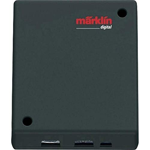 Märklin 60116 - Digital Anschlussbox HO