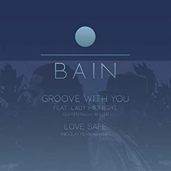 Groove With You (Digital 45)