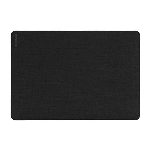 Incase Textured Hardshell in Woolenex for 15' MacBook Pro - Thunderbolt (USB-C) (Graphite)