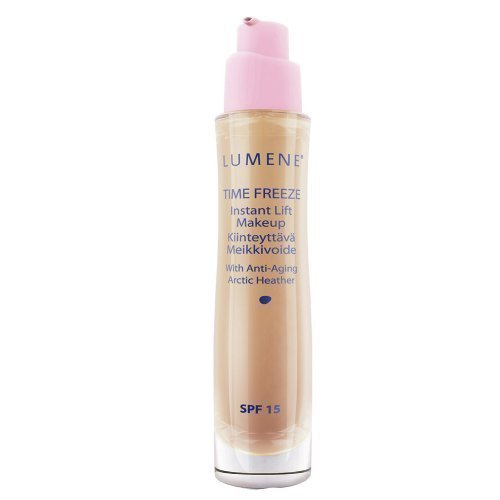 Lumene Time Freeze Instant Lift Makeup - # 50 Mocha by Lumene