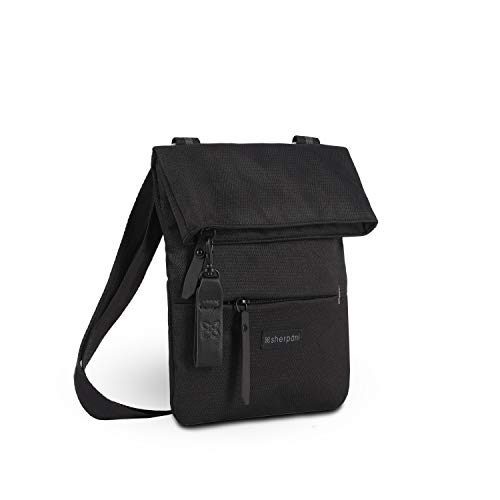 FUNCTIONAL DESIGN: The Pica has an exterior zipper pocket and two exterior slip pockets. There is a deep main zipper compartment. This bag also comes with a key fob and a PU key puller / key chain. We want you to love your Pica. If there are any prod...