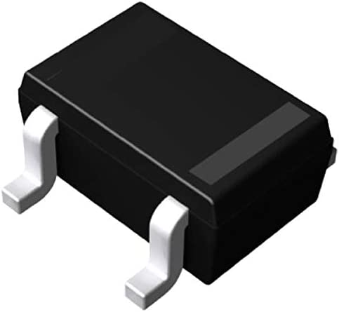 Bipolar Transistors - Pre-Biased Dual NPN 50MA Max 40% Outlet sale feature OFF 50V SOT-353 Pack