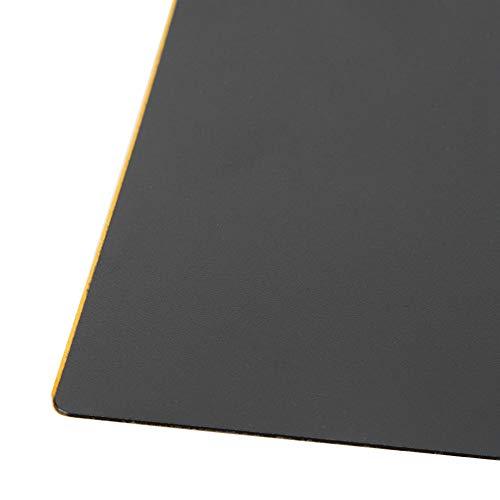Platt klistermärke för varm sängytan, praktiskt bekymmersfritt, stabilt klistermärke för varm säng Tillförlitligt måttligt för plattform för varm sängyta