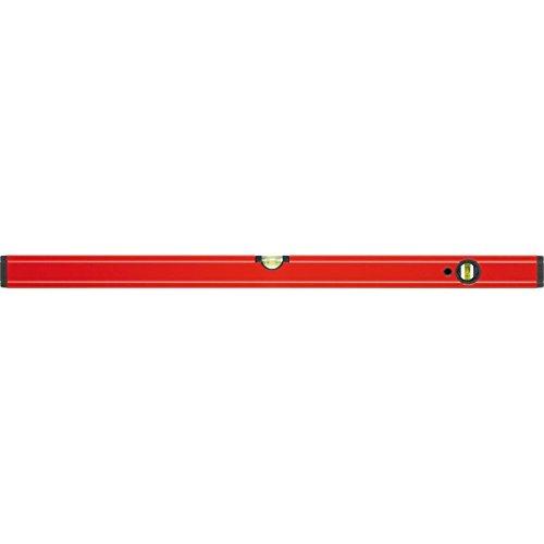 Formaat 7647290180 – waterpas LM magnnñtico 180 cm rojopulv. Formaat: