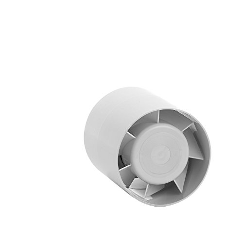 Upmann 60117 Rohreinschubventilator DN 100