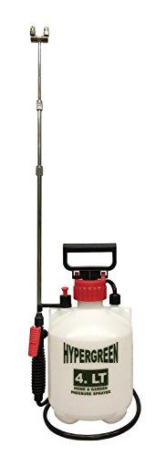 マルハチ産業 蓄圧式噴霧器 4L ハイパー 3段伸縮2頭口 T-4800