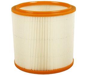 Lamellenfilter für Nilfisk Alto Attix 350-01 PES Filter 360-11 Absolutfilter