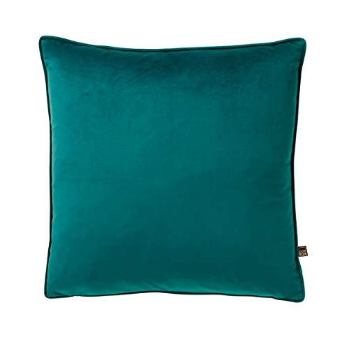 Scatterbox Cushion, Teal, W45cm x L45cm (18')