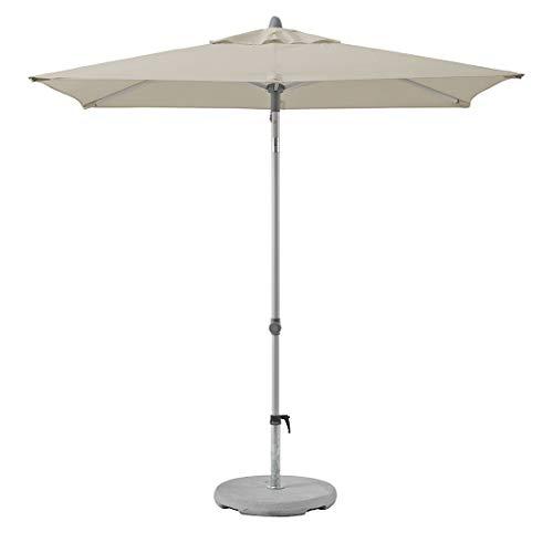 Suncomfort by Glatz Flex-Roof 210x150 cm rechteckig Bespannung Polyester ecru Gestell Stahl 5.3 kg