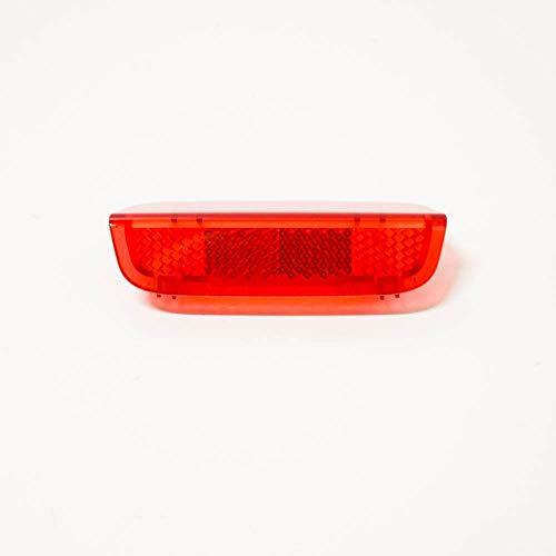 Preisvergleich Produktbild Original VW Reflektor Rückstrahler 1K0947419A Fahrertür Beifahrertür Golf Passat Jetta Tiguan vorn hinten Türen