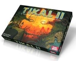 Asmodee Tikal 2: Strategiespiel