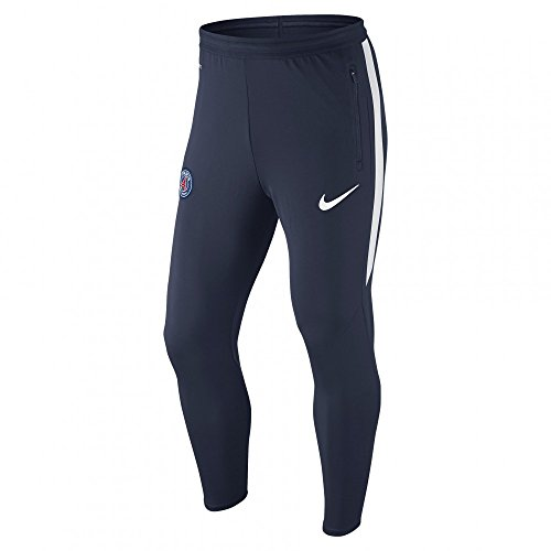 Pantalon de survêtement Nike PSG Select Strike Tech WP - Ref. 707644-410 - XL