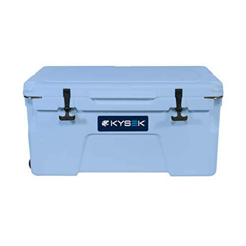 Kysek Cooler (Marine Blue)