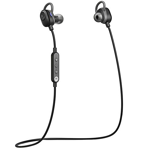 Motorola VerveLoop Super Light, Wireless, Stereo Earbuds