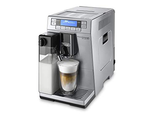 DeLonghi ETAM 36.365 MB PrimaDonna XS - Cafetera superautomática