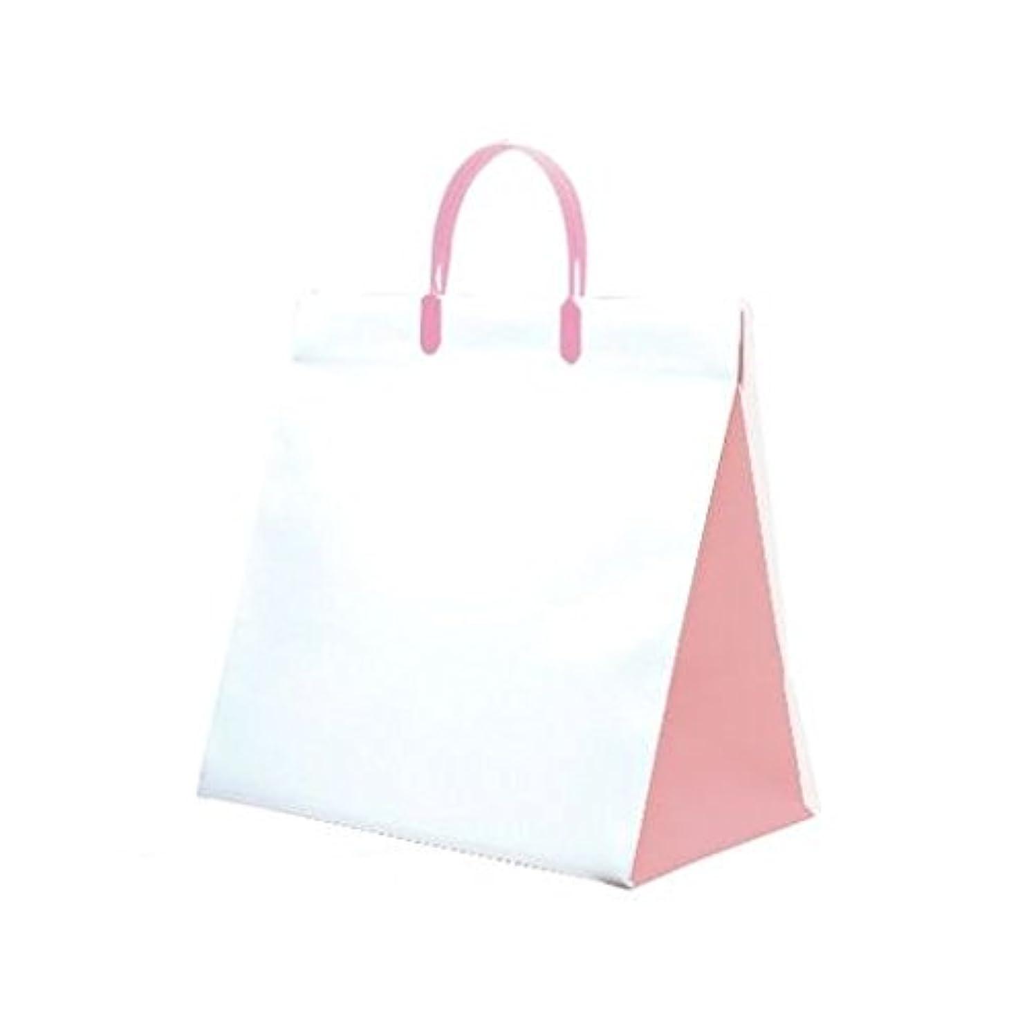 喜ぶずらす関係するKP03427 手提げ パールバッグ ピンク