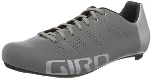Giro Empire ACC - Zapatillas - gris Talla 43 2017