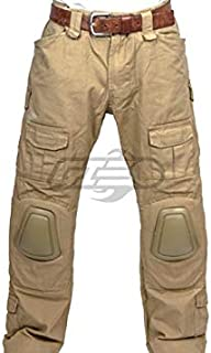 Lancer Tactical Emerson Gen2 Tactical Combat Pants